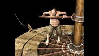 Leonardo Da Vincis Helicopter Part2
