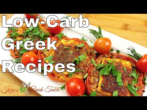 low-carb-tomato-and-feta-cheese-appetizer-|-greek-meze-|-low-carb-greek-recipes