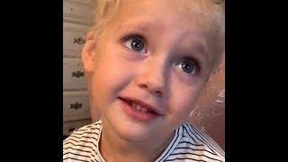 Выходка 5 - летней дочки Пугачевой заставила Россию гудеть!!!