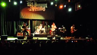 Watch Red Jumpsuit Apparatus California video