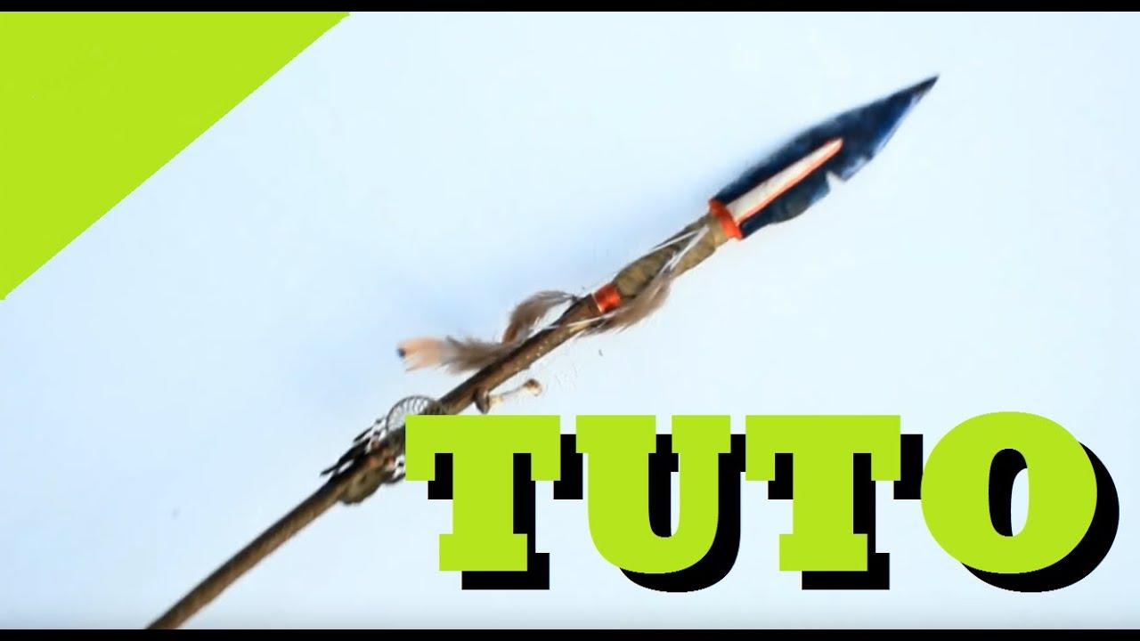 Comment faire une lance youtube - Comment faire une fausse banquise ...