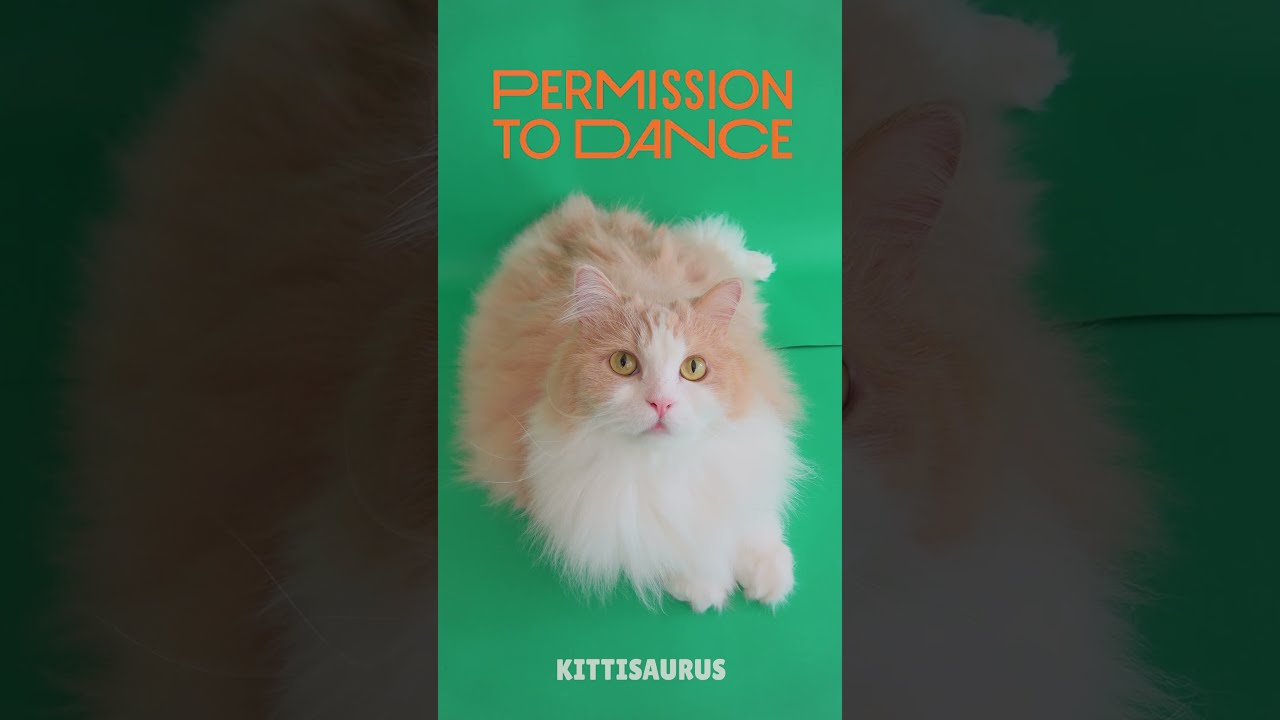 BTS - Permission To Dance (Dance Cover By Kittisaurus)