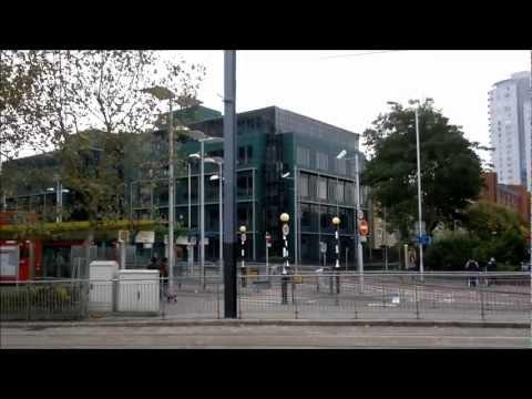 East Croydon Station & Surrounding Area