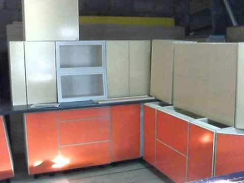 Кухонные гарнитуры омск