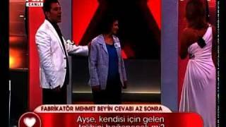 Songül Karlı Nın Müthiş Kalçaları.dekolte.