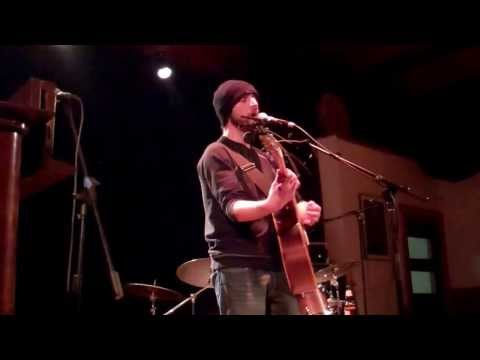 What Would You Do ~ Dan Lavoie ~  at The Falcon