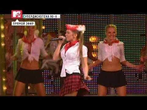 Акула - Кислотный DJ (Супердискотека 90-х 2010)