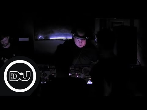 Alan Fitzpatrick Live from DJ Mag at Work