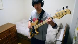 ジユーダム/椎名林檎【Bass Cover】