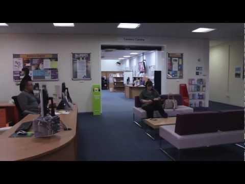 The Careers and Employment Centre Promotional Video