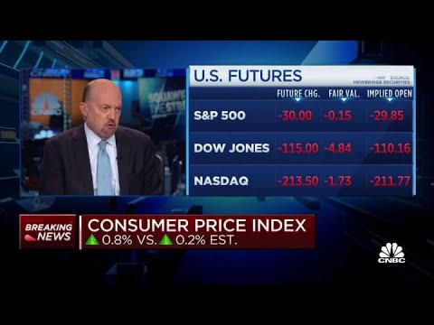 Analysis: What U.S. inflation signs would cause Fed to change ...
