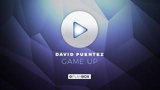 Скачать David Puentez Game Up OUT NOW