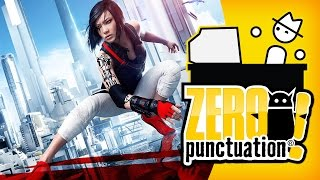 Mirror's Edge Catalyst (Zero Punctuation) thumbnail