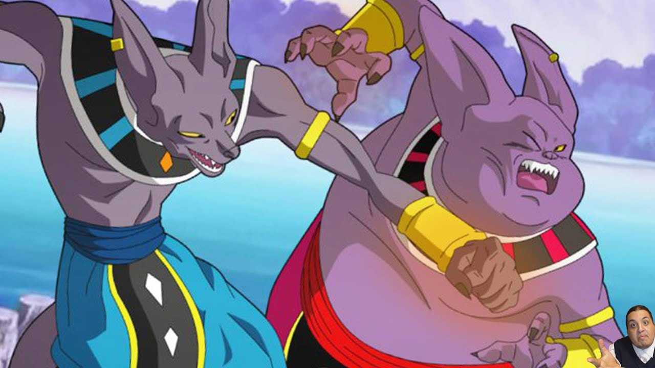 Dragon Ball Super Will Make Beerus Fight Other Gods of Destruction!
