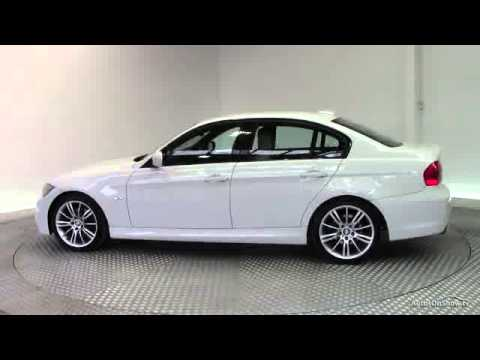 2010 bmw 3 series 318i m sport business edition youtube. Black Bedroom Furniture Sets. Home Design Ideas