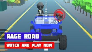 Rage Road · Game · Gameplay