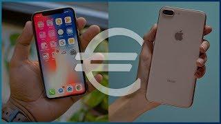 iPhone X/8: quando calerà di prezzo?