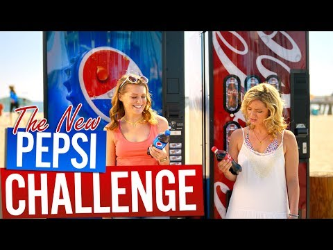 the-pepsi-challenge-★-coca-cola-vs-pepsi-cola---coke-rivalry---cola-wars---originally-brad's-drink