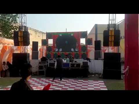Dj Kunal Mixing Sound