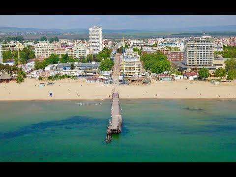 Start the Summer Season in Sunny beach 2018 / What Happens In Sunny Beach 05 / 2018