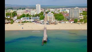 Start the Summer Season in Sunny beach 2018 / What Happens In Sunny Beach 05 / 2018