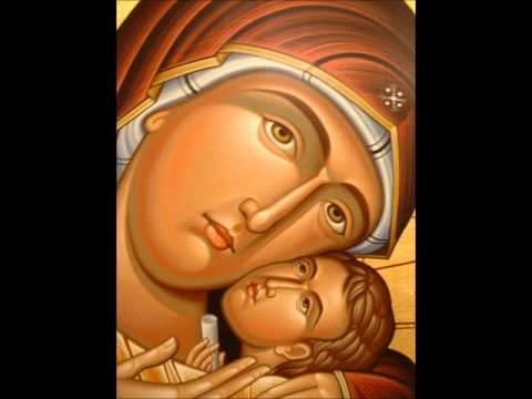 Ummal Illahi Ya Batoul - Oh Virgin Mother of God