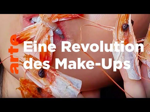 TRACKS: Ugly Make-Up mit Eszter Magyar | ARTE