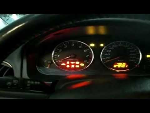 Mazda Airbag Simulator Seat Sensor Bypas Flashing Codes 44 - 45 - 47- 48 -  49