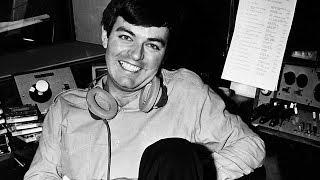 Tony Blackburn Jingles Radio 1 1970