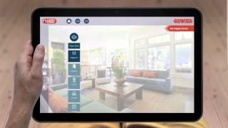 HAPPY HOME di GEWISS, la nuova app per la casa