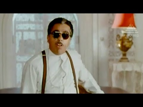 Indiran Chandiran - 1/14 - Tamil movie - Kamal Haasan & Vijayashanti