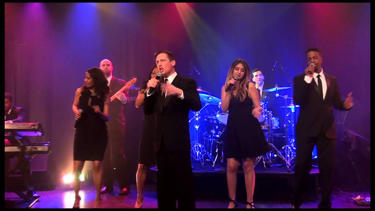 Best Live Wedding Band NYC | Around Town Entertainment