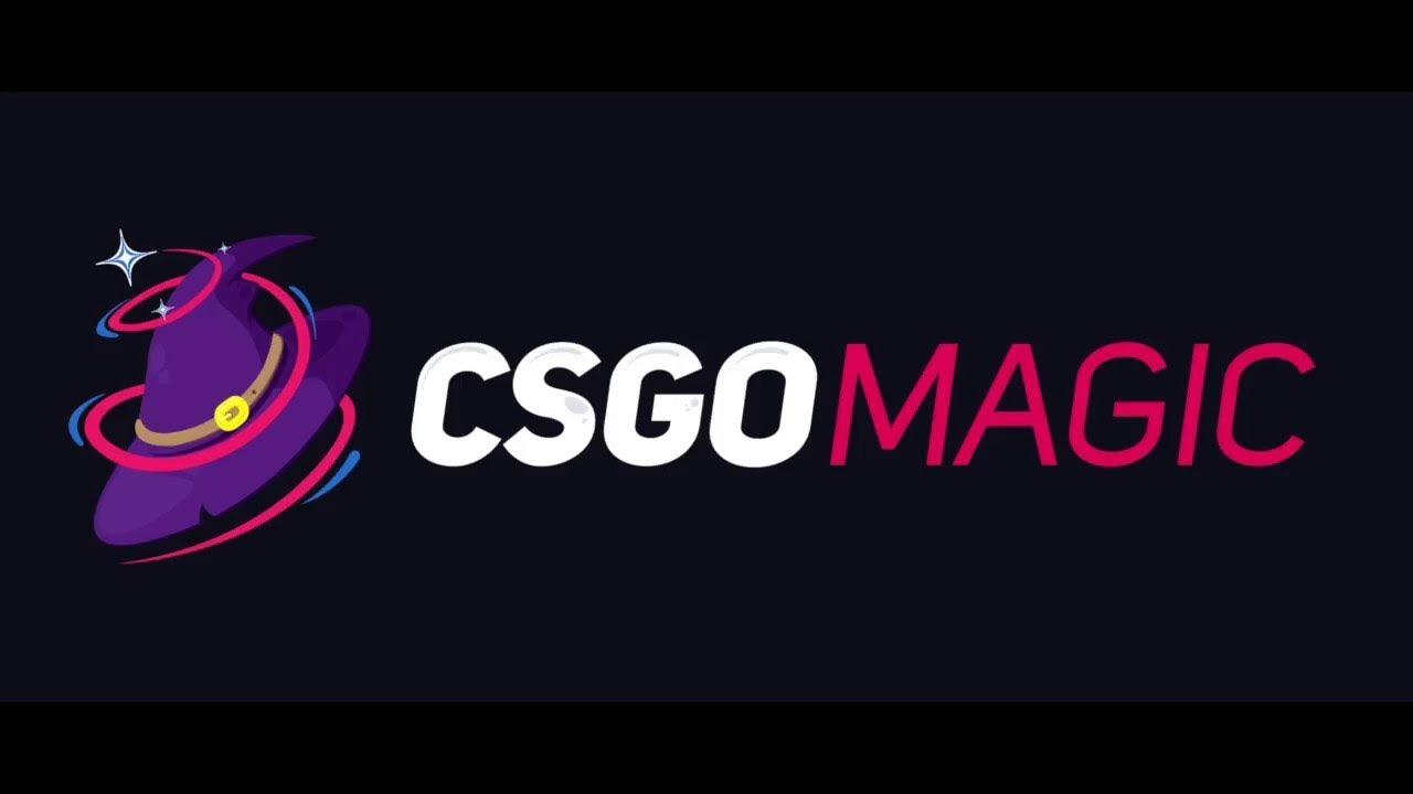 Csgomagic Code
