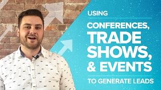 видео Trade Events