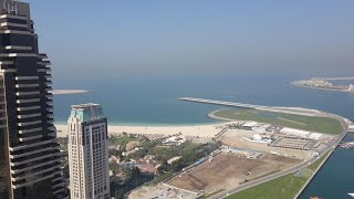 1 bedroom - for rent - Cayan Tower Dubai Marina