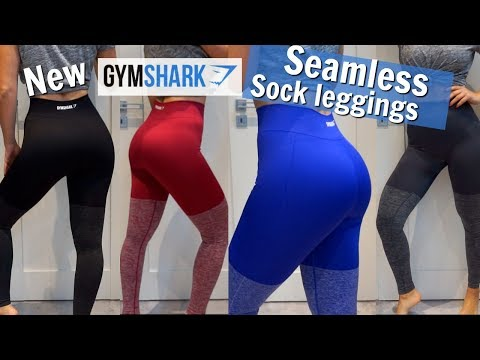 8a51044068 Gymshark New FUSION leggings - Review