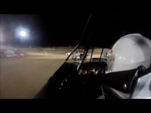 I-77 Speedway Modified GoPro Feature w/Nick Corbitt 3-25-17
