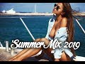 Summer Mix 2019 - 🌴Chillout Lounge Relaxing Deep House Music🌼🌷🌱