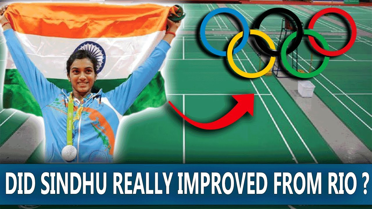 Will P.V Sindhu  bring Gold to India from 2021 Olympics | Hindi | Analysis