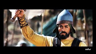 Video Khalid ibn Walid - Battle of Buzakha - Tulaihah the False Prophet download MP3, 3GP, MP4, WEBM, AVI, FLV Mei 2018