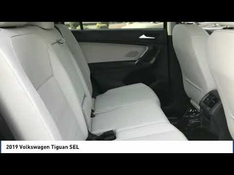 2019 Volkswagen Tiguan 2019 Volkswagen Tiguan SEL FOR SALE in Corona, CA V9061