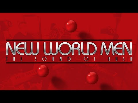 Force Ten by New World Men the sound of Rush mp3