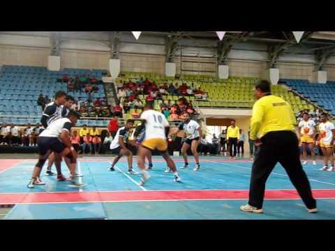 Pune League Kabaddi 2017 Baramati v/s chhawa purndar part 1