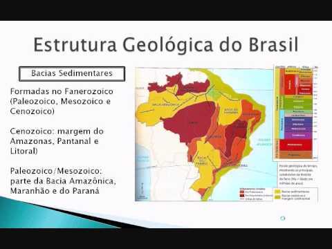 01 Estrutura Geológica Do Brasil 0001