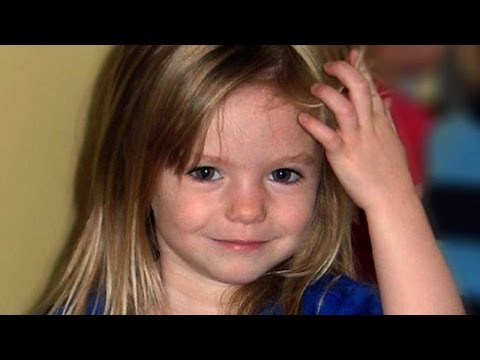 Major Breakthrough In Madeleine McCann Case Revealed