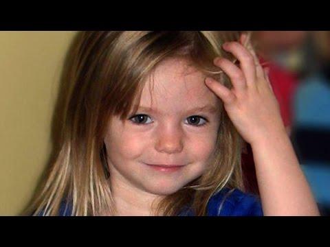 Major Breakthrough In Madeleine McCann Case Revealed