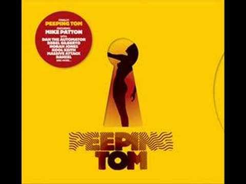 Peeping Tom - 03. Don't Even Trip (Feat. Amon Tobin)