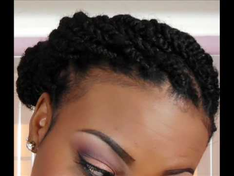 how style natural hair twist results protective style for hair 6783 | hqdefault