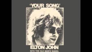Elton John - Into The Old Man
