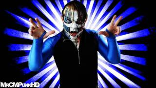 "WWE:Jeff Hardy Theme ""No More Words"" [CD Quality + Download Link]"